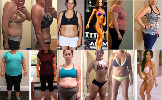 1-to-1 Online Weight-Loss Coaching