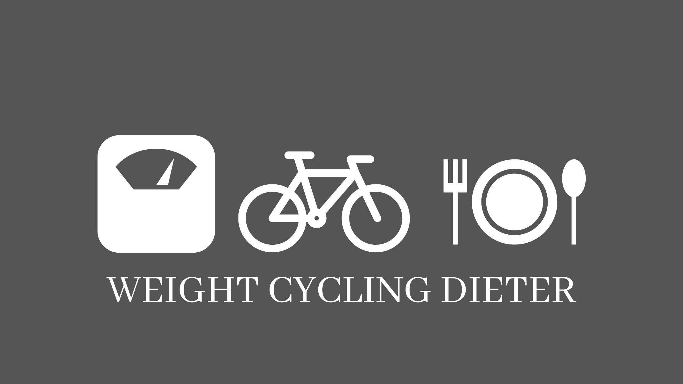 weight cycling dieter